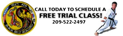 Call today for a free trial class.